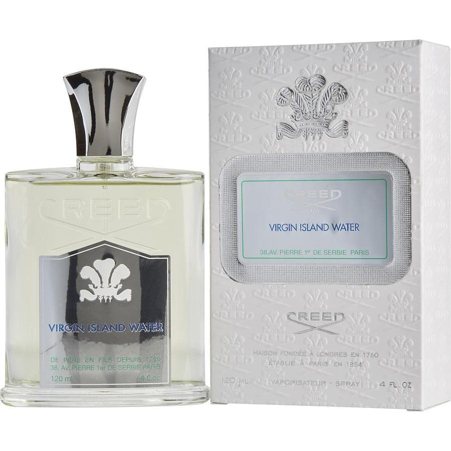 Creed Virgin Island Water 100ml Edp