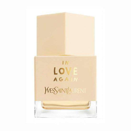 Yves Saint Laurent In Love Again   Yves Saint Laurent For Her