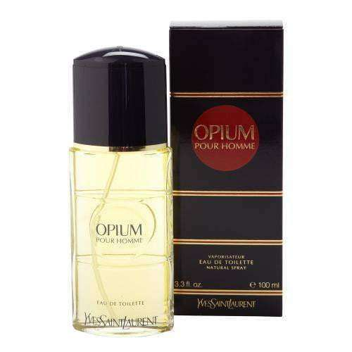 Yves Saint Laurent Opium Pour Homme 100ml EDT 100ml edt  Yves Saint Laurent For Him