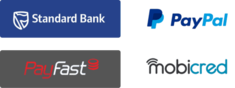Standard Bank Paypal Payfast Mobicredit