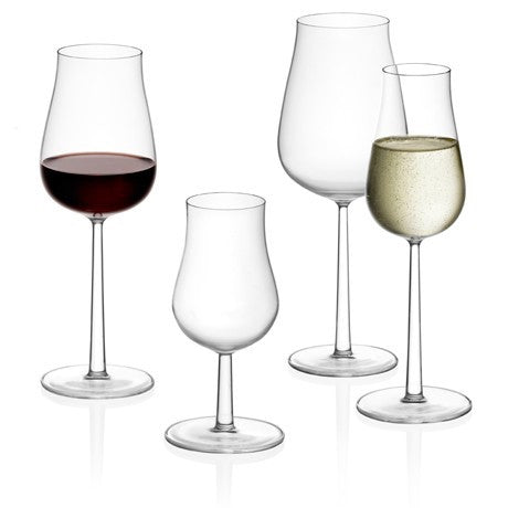 Essence Plus dessert wine glass set of 2