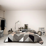Ferm Living Arrow Bed Cover
