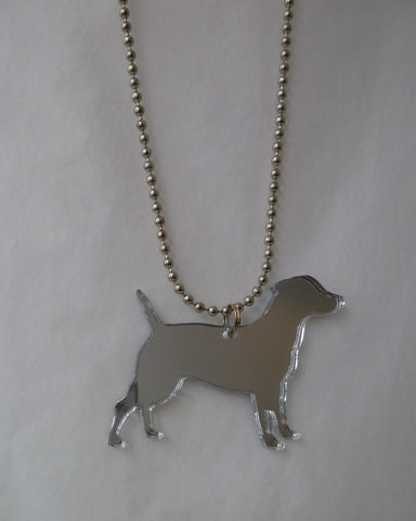 TitiMadam Dog Pin