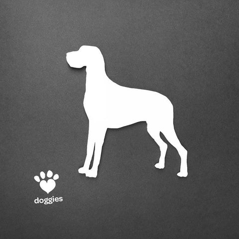 Titimadam Great Dane Pin