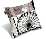 Vallila Helsinki Cushion cover