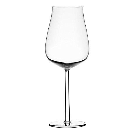 Essence Plus red wine glass- set of 2