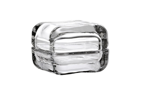 Vitriini Small Box Clear Glass
