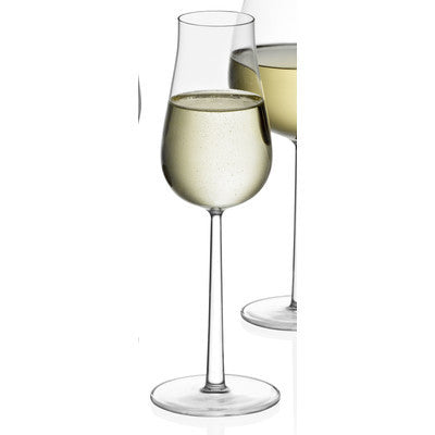 Essence Plus Champagne Glass Set - Set of 2