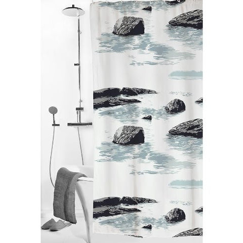 Vallila Meri Shower Curtain