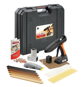 Flooring Installation & Wood Repair Kit