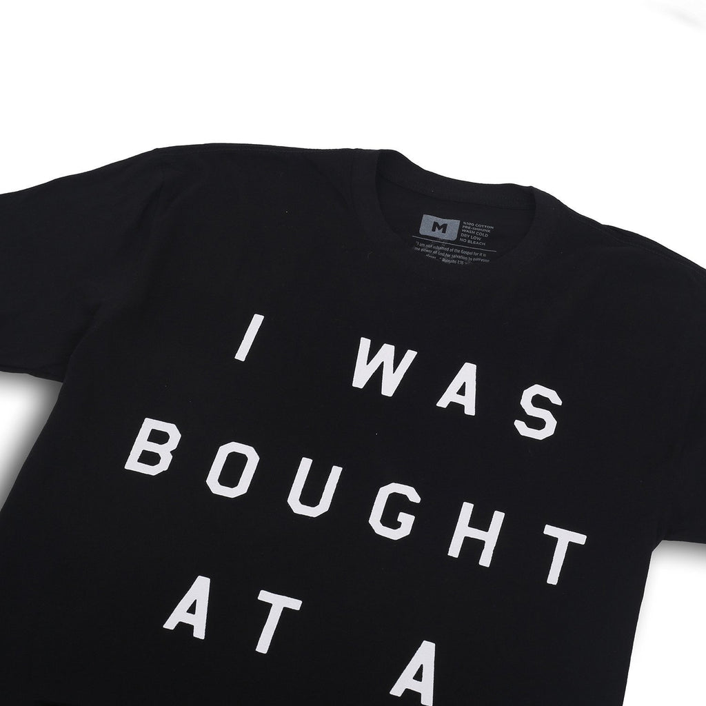 'I Was Bought at a Price' T-Shirt