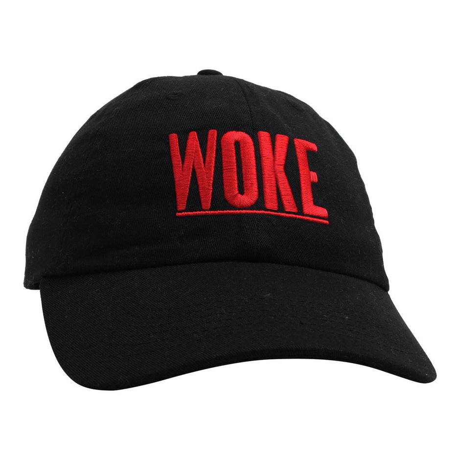 'Woke' Dad Hat