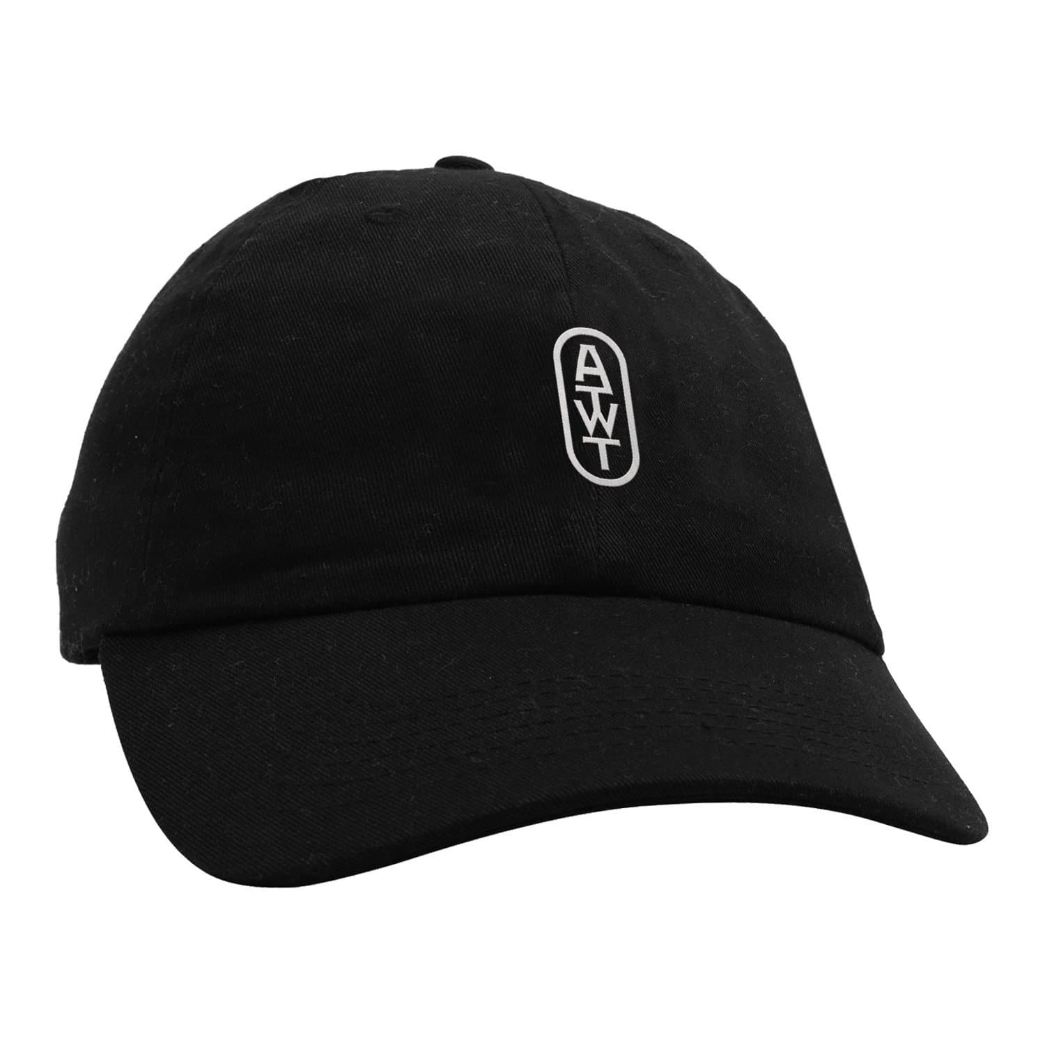 'All Things Work Together' Dad Hat - Black