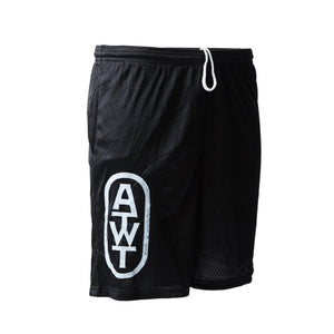'All Things Work Together' Champion Basketball Shorts