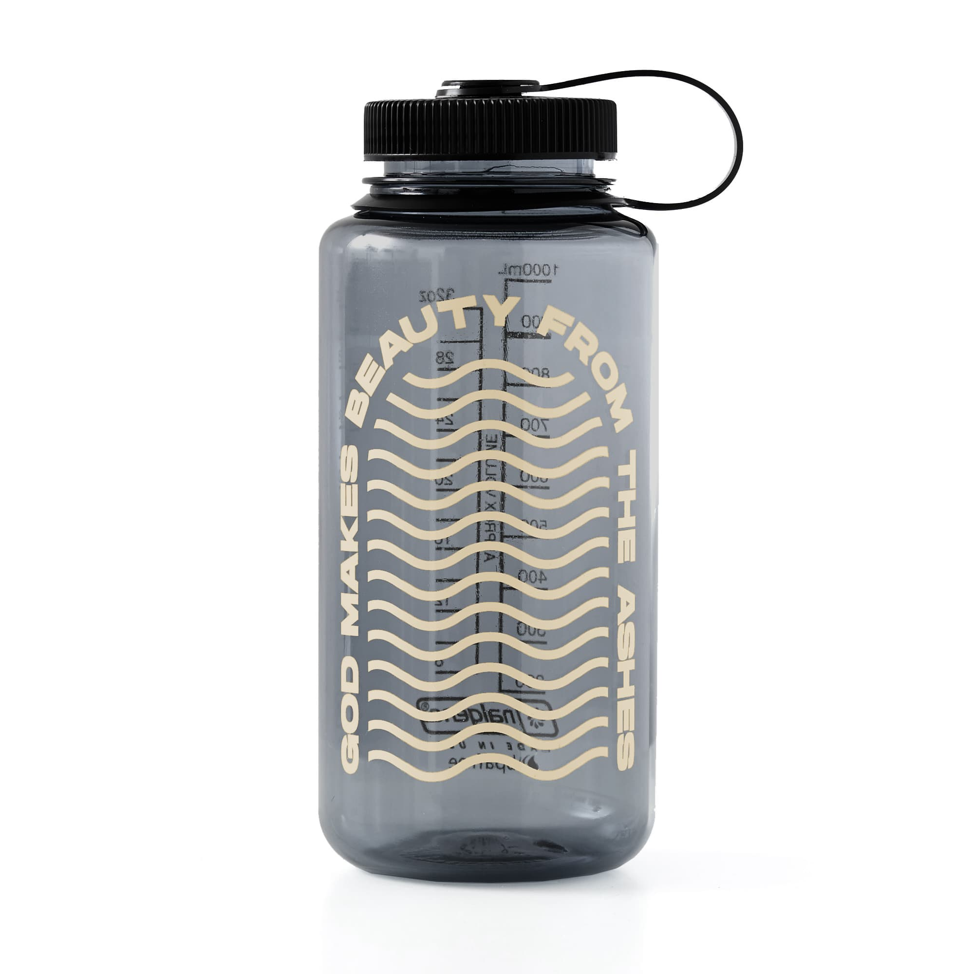 Lecrae 'From the Ashes' Nalgene Bottle - 32 oz