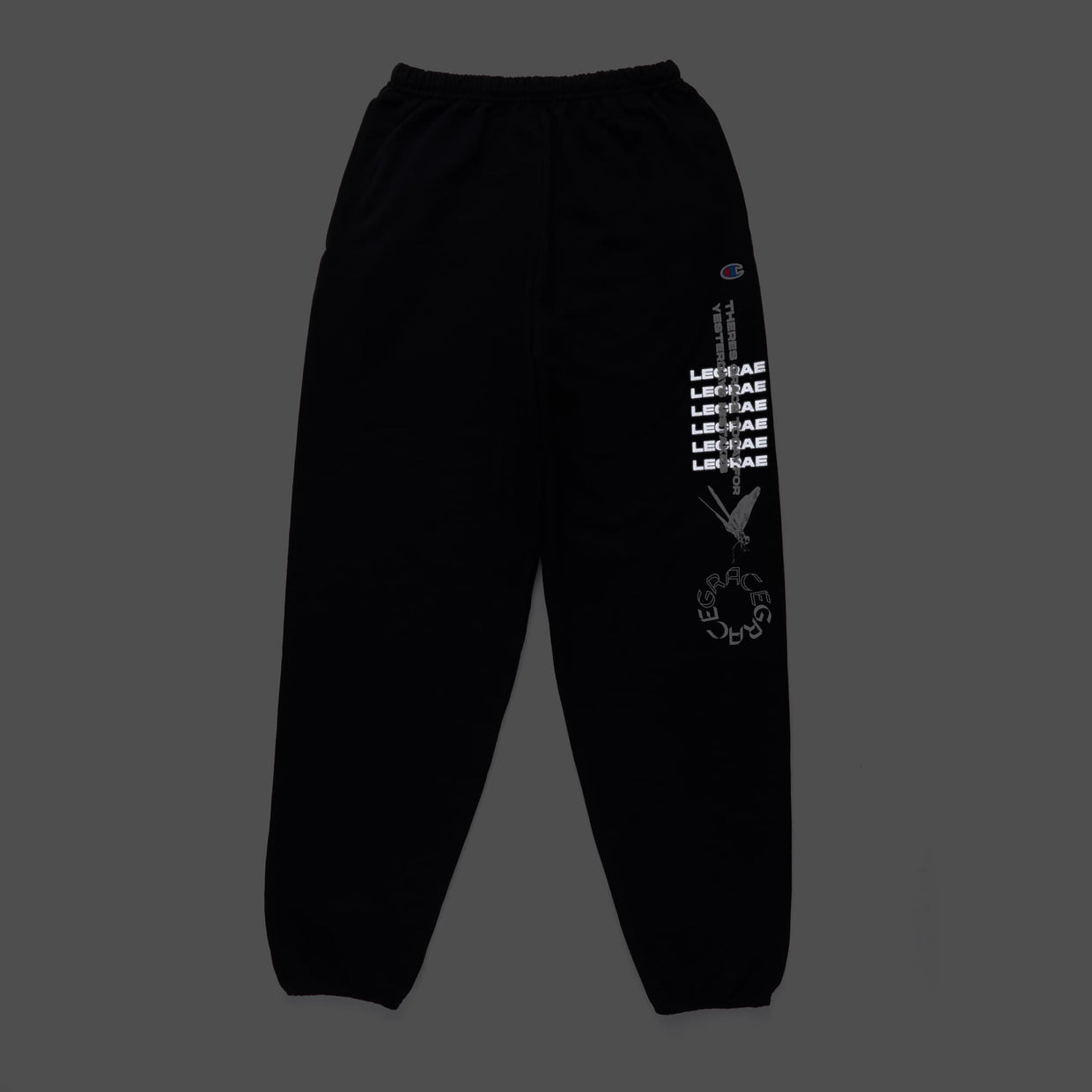 Lecrae 'Grace Today' Sweatpants