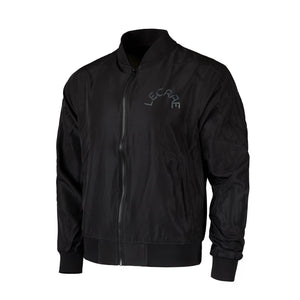 'Grace Today' Lightweight Flight Jacket
