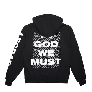 Lecrae x Champion 'In God We Must' Hoodie