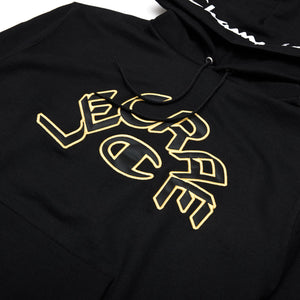 Limited Edition Lecrae x Champion Hoodie