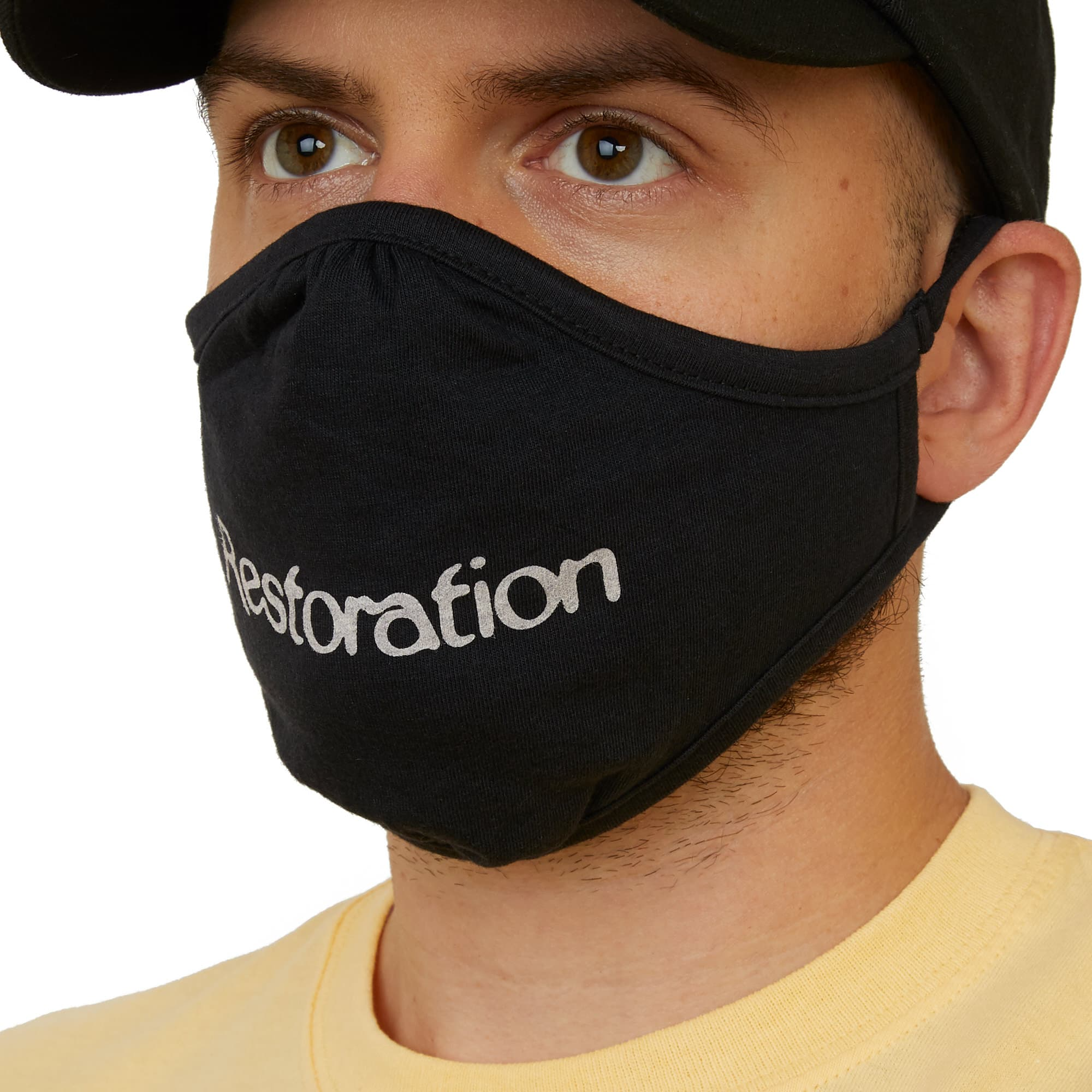 'Restoration' Face Mask