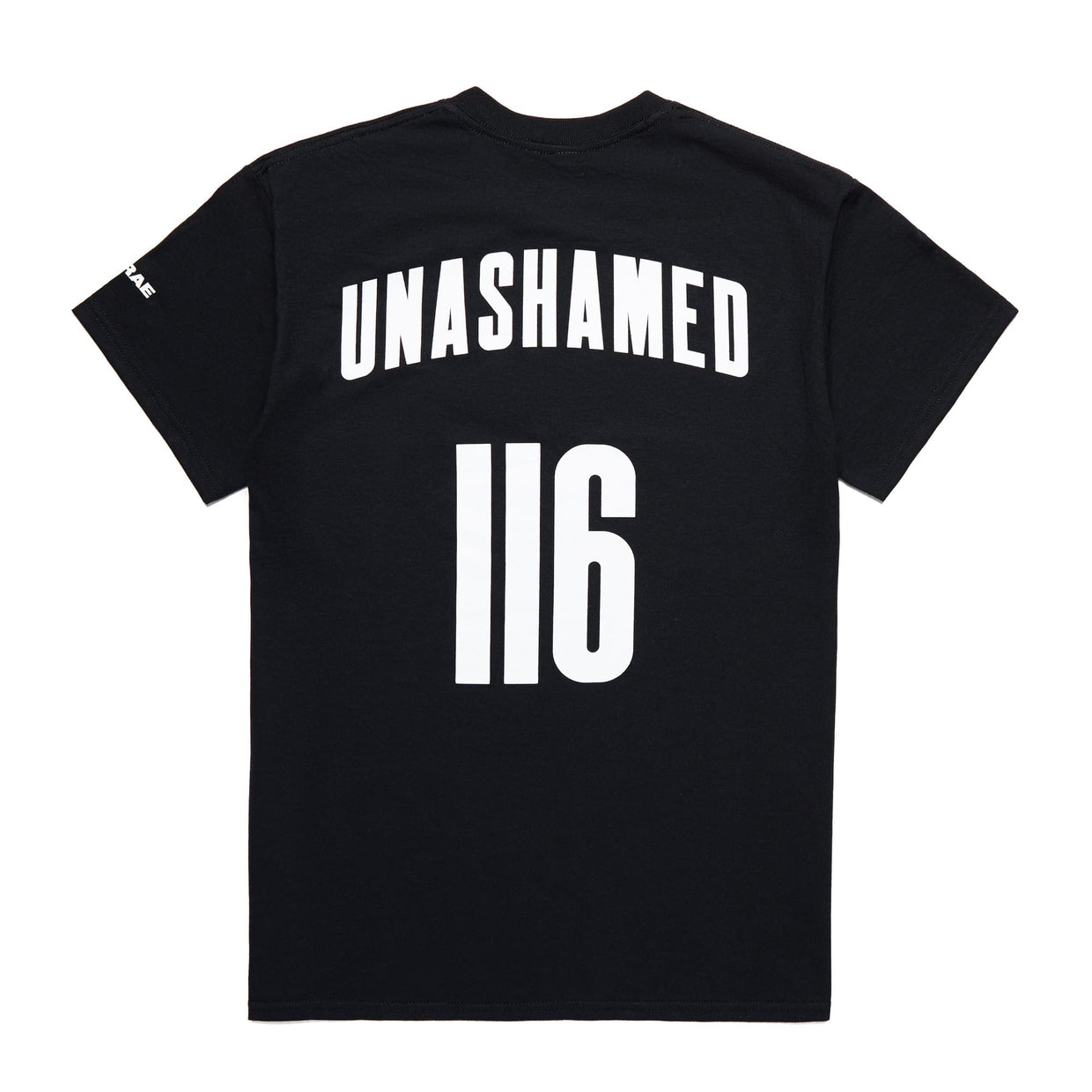 'Unashamed 116 Team' Tee