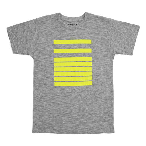 RE(VOLT) Hyper Slub T-Shirt