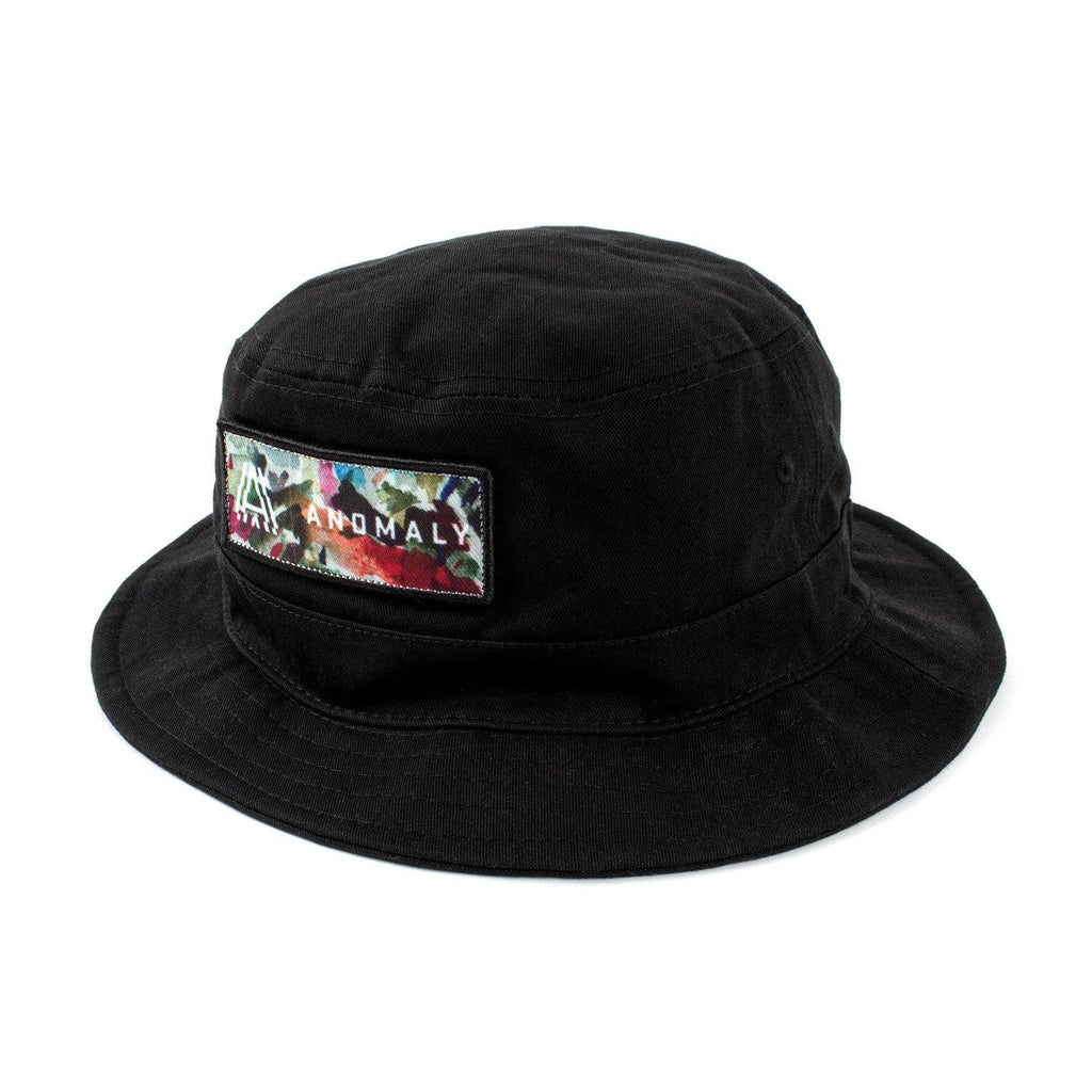 'Anomaly' Bucket Hat