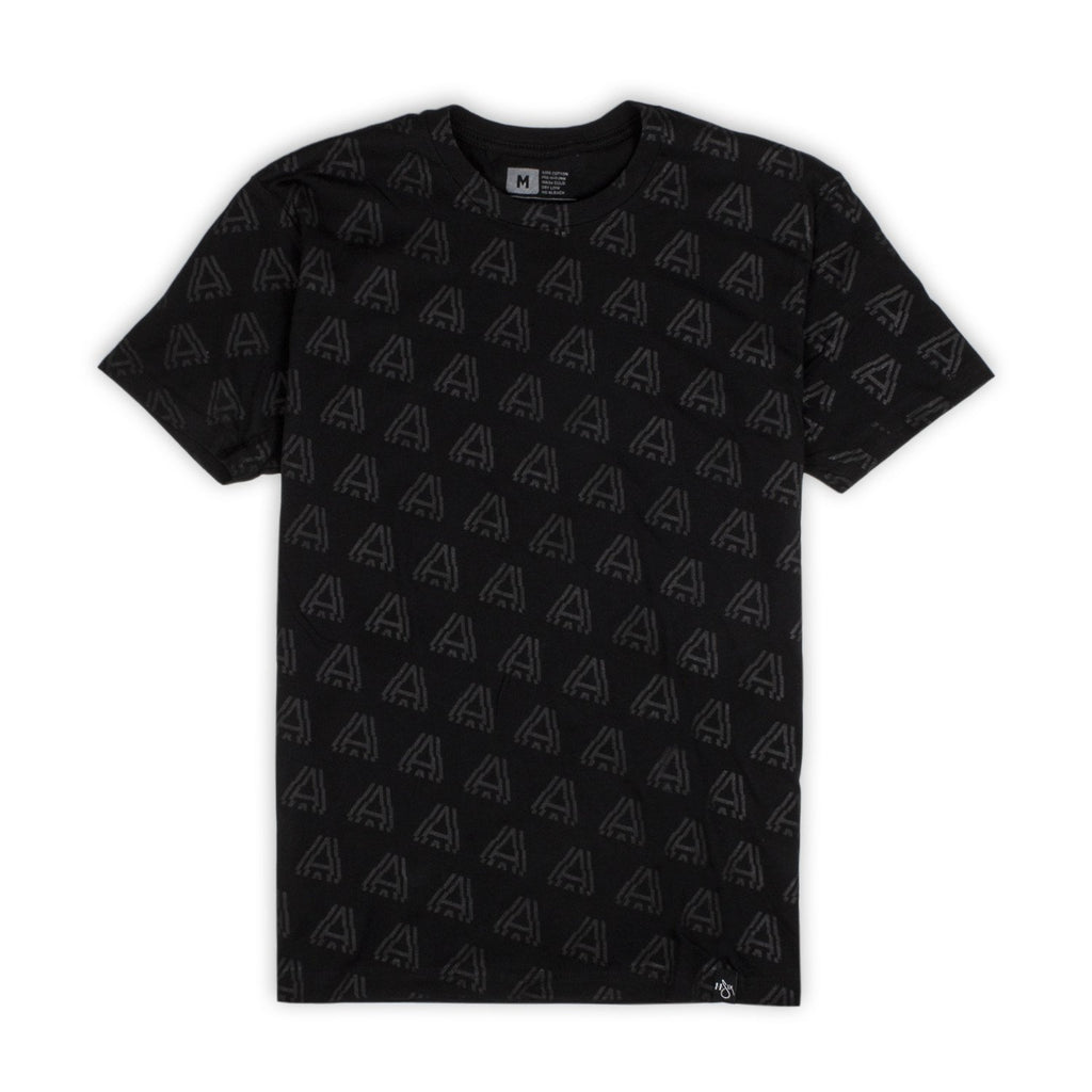 'Anomaly All Over Print' T-Shirt