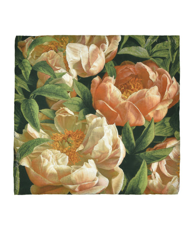 Coral Peony 2