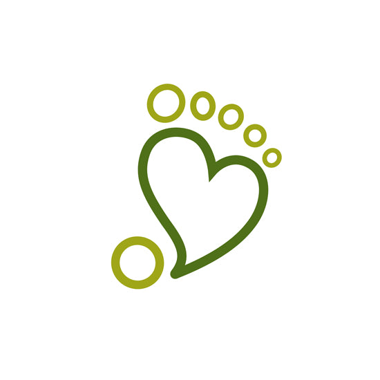 Because our products are eco-friendly we have a low carbon footprint