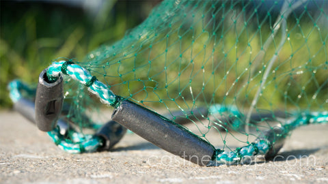 "Bait Buster Bait Cast Nets CBT-BBA10-NDS, 10 ft. Radius, 1/2"" Sq. Mesh"