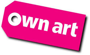 Own Art now available at the gallery