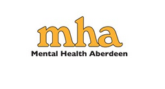 Mental Health Aberdeen Logo