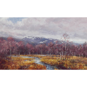 Morven and Birches