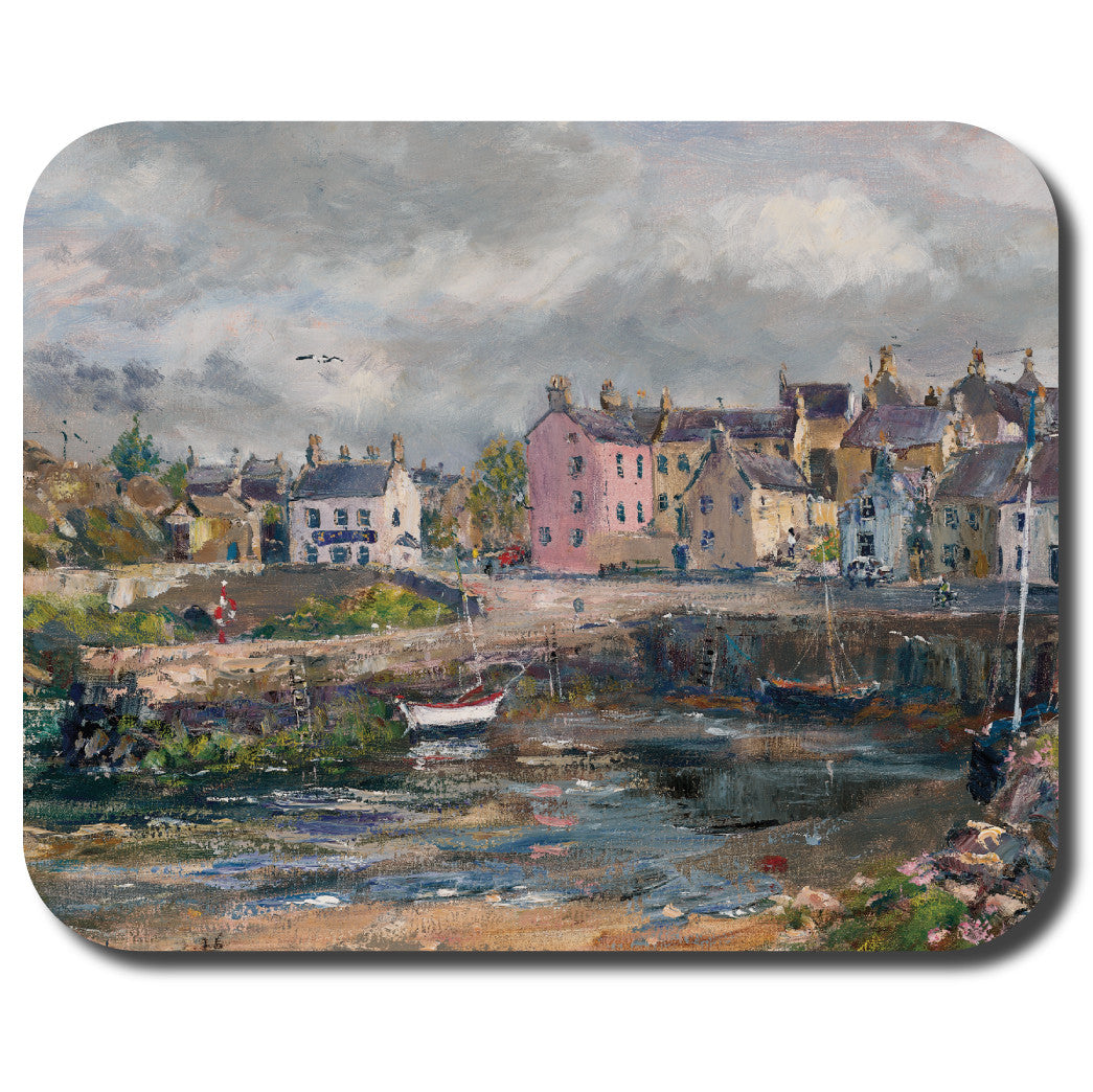 Portsoy Placemat