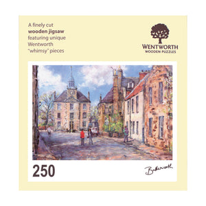 Spring Term - Old Aberdeen Jigsaw