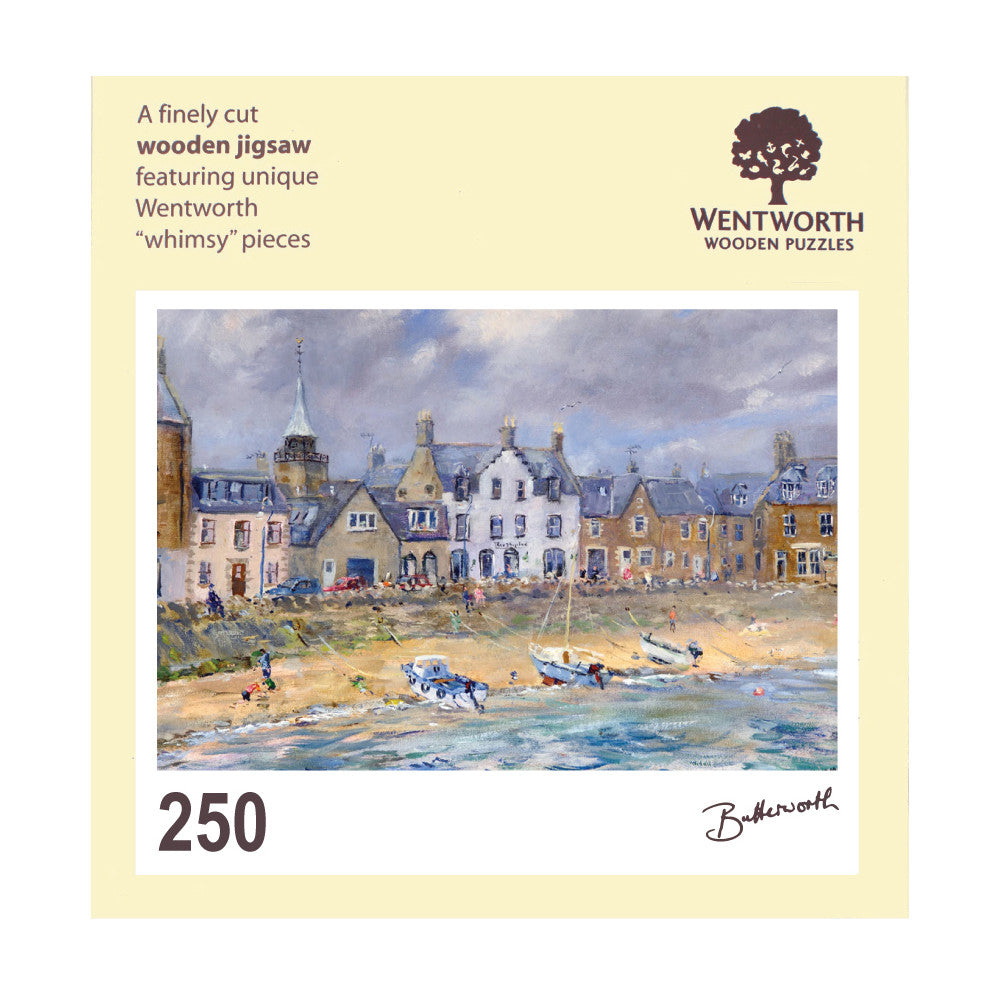 Stonehaven Jigsaw