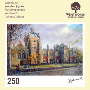 Kings College Jigsaw