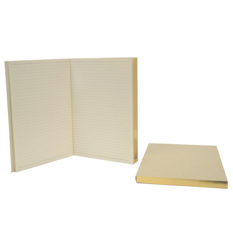 Gilt-Edged Journal Replacements (Two Pack)