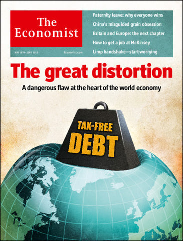 The Economist in Audio - May 16th 2015