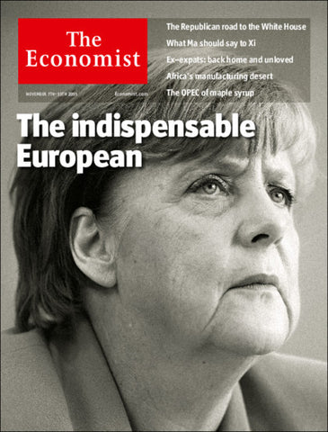 The Economist in Audio - November 7th 2015
