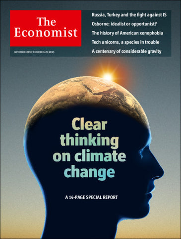The Economist in Audio - November 28th 2015