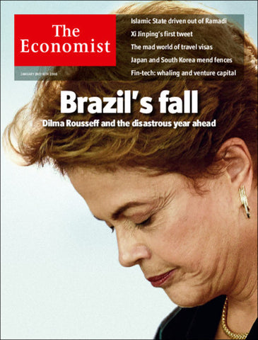 The Economist in Audio - January 2nd 2016