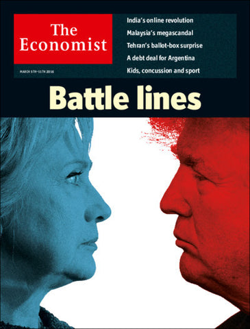 The Economist in Audio - March 5th 2016