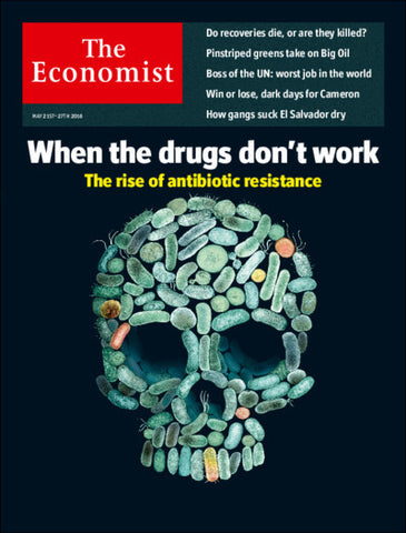 The Economist in Audio - May 21st 2016