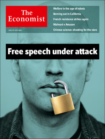 The Economist in Audio - June 4th 2016