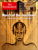 The Economist in Audio - June 25th 2016