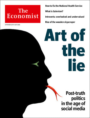 The Economist in Audio - September 10th 2016