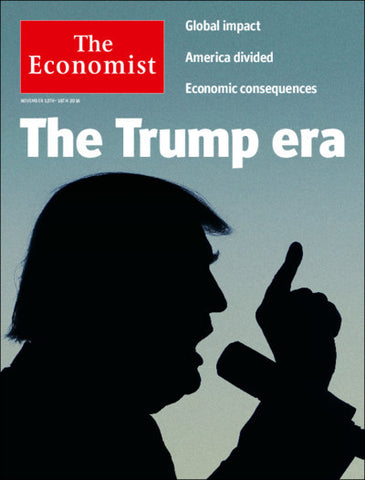 The Economist in Audio - November 12th 2016