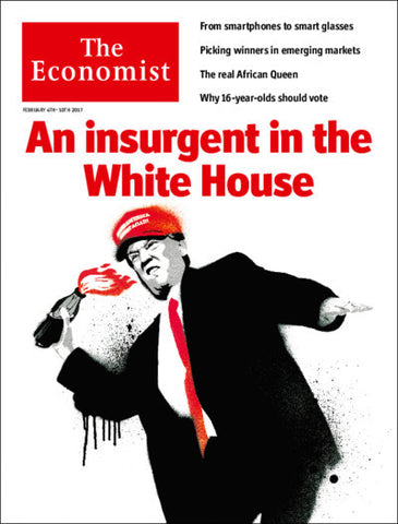 The Economist in Audio - February 4th 2017